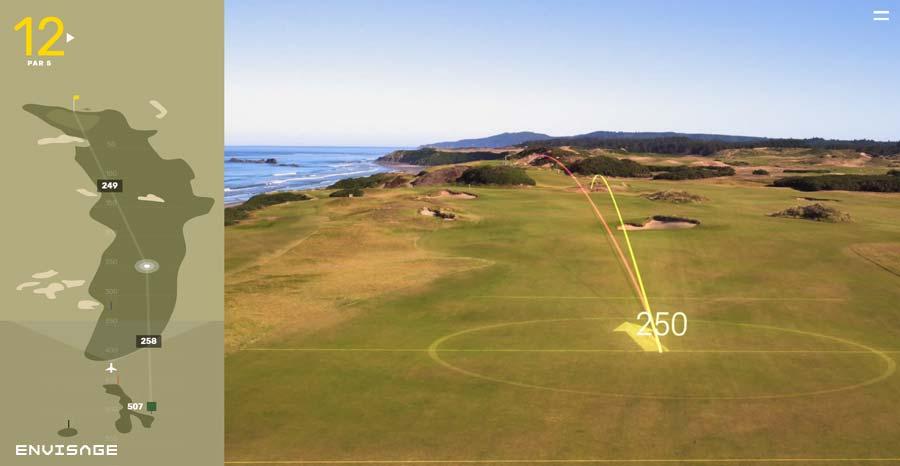envisage.golf